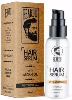 Beardo HAIR SERUM With Argan Oil(50 ml)