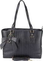 Daks Shoulder Bag(Black)
