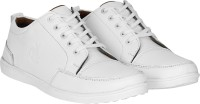 Knight Ace Kraasa True Casuals For Men(White)