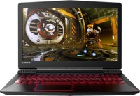 Lenovo Legion Core i7 7th Gen - (8 GB/1 TB HDD/128 GB SSD/Windows 10 Home/4 GB Graphics) Y520 Gaming Laptop(15.6 inch, Black, 2.4 kg)
