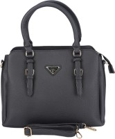 Daks Hand-held Bag(Black)