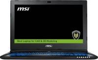 MSI WS Series Core i7 7th Gen - (32 GB/1 TB HDD/256 GB SSD/Windows 10 Pro/6 GB Graphics) WS63 7RK Gaming Laptop(15.6 inch, Black, 1.8 kg)