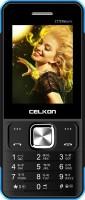 Celkon C770 Returns(Black & Blue) - Price 1290 24 % Off
