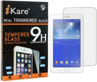 iKare Tempered Glass Guard for Samsung Galaxy Tab 3 Neo SM-T111