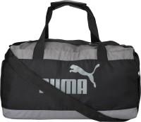 Puma PUMA Box Bag Gym Bag(Black)