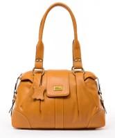 sophia visconti Shoulder Bag(Yellow)