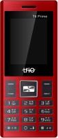 Trio T4 Prime(Red) - Price 699 30 % Off