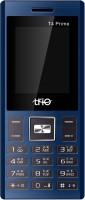Trio T4 Prime(Blue & Black) - Price 699 30 % Off