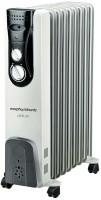 Morphy Richards 9Fin OFR9 Oil Filled Room Heater Flipkart Rs. 6549.00