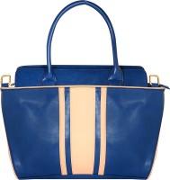 Piccadilly Shoulder Bag(Blue)