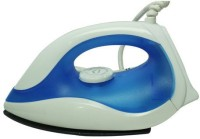 View super power B.M.W. Dry Iron(Blue) Home Appliances Price Online(super power)