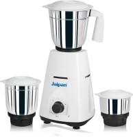 Jaipan JP- Dizire Mixer 550 W Juicer Mixer Grinder(White, 3 Jars)