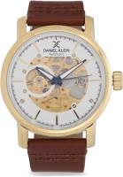 Daniel Klein DK11261-5  Analog Watch For Unisex