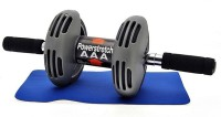 WOMS WOMSNEWPRO53 Ab Exerciser(Black)