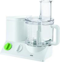 Braun 3010 600 W Food Processor(White)