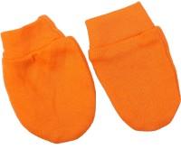 NeedyBee Kids Mitten(Orange)