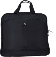 View Delsey 18 inch Laptop Case(Black) Laptop Accessories Price Online(Delsey)