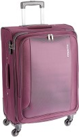 Pronto SPACE + Expandable Check-in Luggage - 26 inch(Purple)