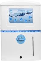 Aquagrand BLUE NOVO LX 12 LTRs Tap Mount Water Filter