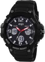 Maxima E-43794PPAN  Analog-Digital Watch For Unisex
