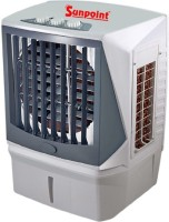 Sunpoint 12Mini Room Air Cooler(Light Gray, 18 Litres)