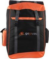 Bleu Waterproof Backpack(Orange, Black, 28 inch)