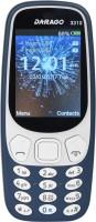 Darago 3310(Navy Blue)