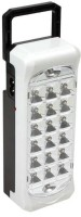 View Sunlight dp 20 led Emergency Lights(White) Home Appliances Price Online(Sunlight)