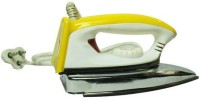 View super power STYLO Dry Iron(Yellow) Home Appliances Price Online(super power)