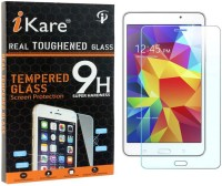 iKare Tempered Glass Guard for Samsung Galaxy Tab 4 T-230/231 7.0