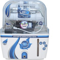 Aquagrand BLUE SWIFT 10 LTRs Tap Mount Water Filter