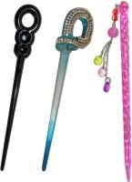 Yashasvi Juda Stick Hair Accessory Set(Multicolor) - Price 430 78 % Off