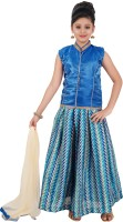 Buy Kids Clothing - Lehenga online