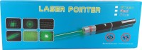 View Blue Lotus Green 12 Lences Laser Light Pointer(532 nm, Green) Laptop Accessories Price Online(Blue Lotus)