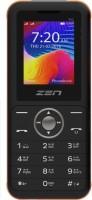 Zen X62(Black & Orange)