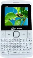 Micromax X606(White) - Price 1499 6 % Off