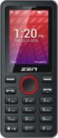 Zen X61(Black, Red)