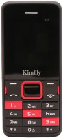 Kimfly K-4(Black & Red)