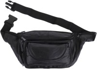 K London 287_black Waist Bag(Black)