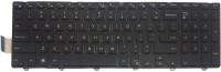 View LAPMATE Dell Inspiron 15 3000 5000 3541 3542 3543 3551 3558 5542 5545 5547 5558 5559 Internal Laptop Keyboard(Black) Laptop Accessories Price Online(Lapmate)
