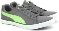 Puma Salz III DP Sneakers(Grey)