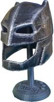 Uneeke Shape Batman Vs Superman: Dawn Of Justice Batman helmet toy unique gift item(Multicolor)