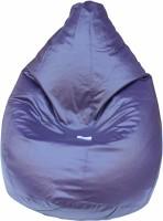View Earthwood XXL Bean Bag Cover(Purple) Furniture (Earthwood)