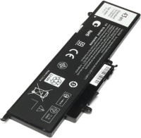 View tegpro Inspiron 13 3 Cell Laptop Battery Laptop Accessories Price Online(tegpro)