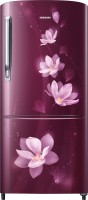 Samsung 192 L Direct Cool Single Door Refrigerator(Magnolia Plum, RR20M272YR7/NL,RR20M172YR7/HL) (Samsung) Tamil Nadu Buy Online