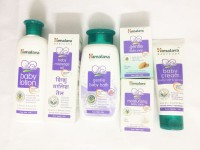 Himalaya baby lotion,soap,oil,bubble bath, baby cream(White)