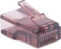 Wired Solutions UTP RJ45 Network Interface Card(Brown)