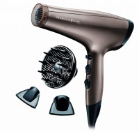 Remington AC8000 - HC - Keratin Therapy Pro D Hair Dryer(Brown)