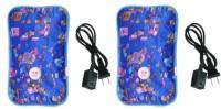 Auto Villa 1 + 1 Electric 1 L Hot Water Bag(Multicolor) - Price 499 83 % Off