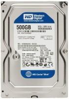 Seagate wd caviar blue 500 GB Desktop Internal Hard Disk Drive (wd5000aakx)